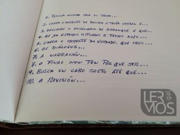Microficha 'Quero escribir un relato' (4/10)