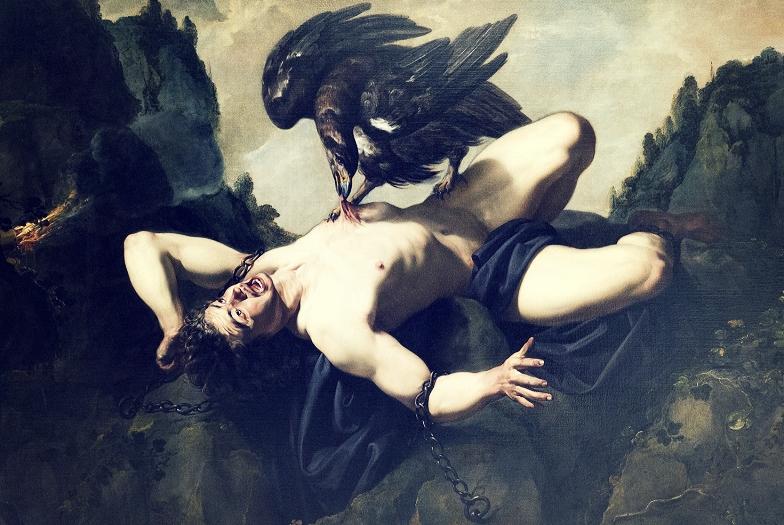 Convocatoria para o volume 11 – A rebelión de Prometeo