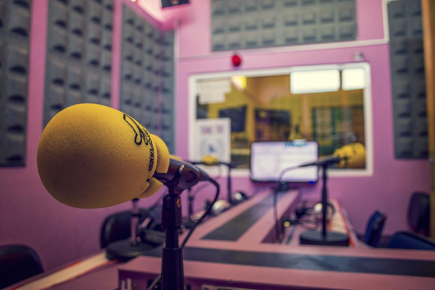 Duncan en Recendo de Cuac FM