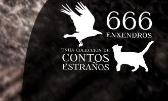 Novo selo '666 enxendros'